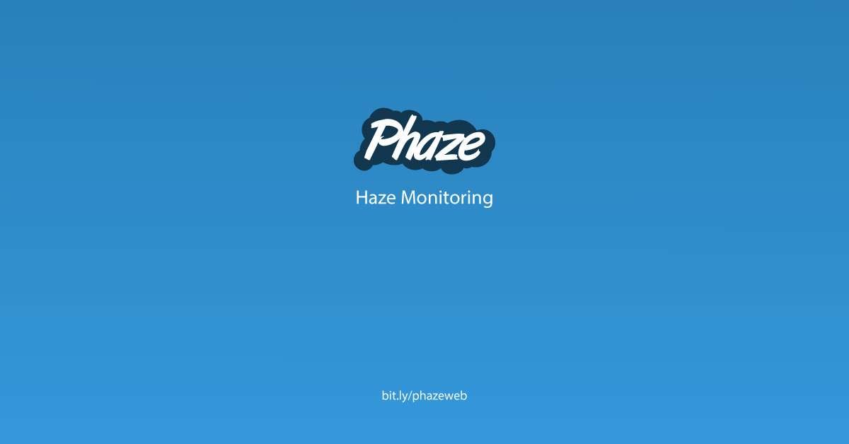 Introducing new Phaze app